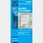 Baume-Les-Dames (Gps)