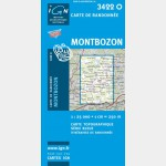 Montbozon (Gps)