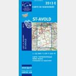 Saint-Avold (Gps)