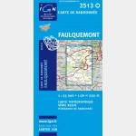 Faulquemont (Gps)