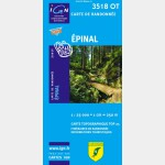 Epinal (Gps)
