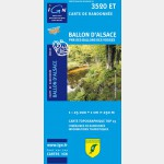 Ballon d'Alsace (Gps)