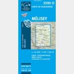 Melisey (Gps)