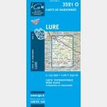 Lure (Gps)