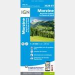 Morzine / Massif-Du-Chablais/Les Portes du Soleil (Gps)