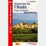 Traversée de l'Aude - Pays Cathare - 360 - recto