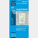 Albestroff (Gps)