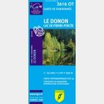 Top 25 IGN - Le Donon - Recto