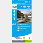 Altkirch/Sundgau  (Club Vosgien)