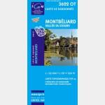 Montbeliard / Vallee du Doubs (Gps)