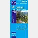 Maiche/Gorges du Doubs (Gps)