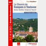 Le Chemin de Conques à Toulouse - 3646