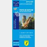 Pays de Bitche/Pnr des Vosges du Nord (Club Vosgien)