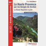 La Haute-Provence, Gorges du Verdon - 401