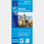 Bastia/Golfe de Saint-Florent (Gps)