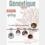 Logiciel généalogie : Généatique 2016 CLASSIQUE