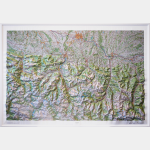 60175 - Relief - Hautes-Pyrénées