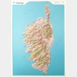 Corse Relief