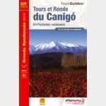 FFR - 6600 - Tours et Ronde du Canigou