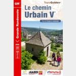 LE CHEMIN URBAIN V - 670