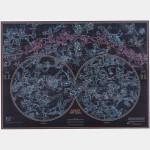 Carte du ciel (Version Papier)
