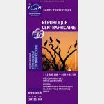 Centrafrique (République Centrafricaine)