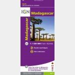 Madagascar V2