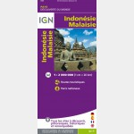 Indonésie / Malaisie - Recto