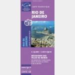 85308 - Plan de Rio de Janeiro