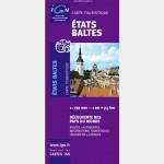 Etats Baltes