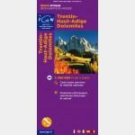 Trentin / Haute Adige / Dolomites