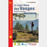 La Ligne Bleue des Vosges (880)