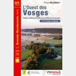 FFR - 881 - L'OUEST DES VOSGES