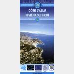 88201 - ASF Nø01 - Cote d'Azur / Riviera (Français / Italiano)