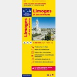 Limoges et ses Environs