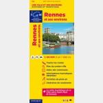 Rennes et ses Environs