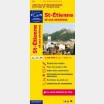 Saint-Etienne et ses Environs