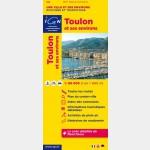 Toulon et ses Environs