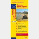 Biarritz  Bayonne et Leurs Environs