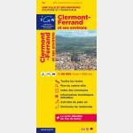 Clermont-Ferrand et ses Environs