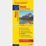 Metz et ses Environs