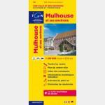 Mulhouse et ses Environs