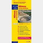 Nîmes et ses Environs