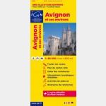 Avignon et ses Environs