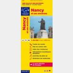 Nancy et ses Environs
