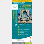 St Jacques de Compostelle : de Roncevaux à Compostelle