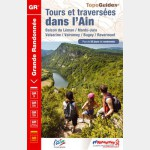 FFR - 901 - Tours et Traversée dans l'ain