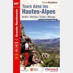 FFR - 940 - Tours dans les Hautes-Alpes
