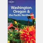 Lonely Planet WASHINGTON OREGION & THE PACIFIC NORTHWEST