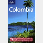Lonely Planet - COLOMBIE